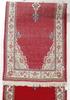 Gallerimatta, orientalisk, 77 x 298