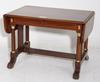 Salongsbord, empirestil, 1900-talets första hälft.