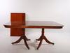 Matsalsbord. engelsk stil.