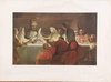 Parti grafik, ca 30 st, bla mankell och billmarck, 1800-tal.