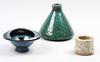 Parti keramik, 3 delar. rörstrand.