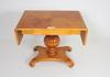 Klaffbord, karl johanstil, 1900-talets mitt.