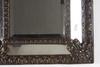 Spegel, barockstil, 1800/1900-tal.
