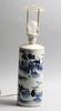 Bordsarmatur, porslin, kina, 1900-tal.