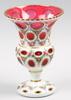 Vas, glas, böhmen, 1800-tal.