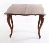 Spelbord, nyrokoko 1800-talets andra hälft.