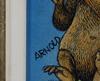 Arnold, hans, blandteknik, sign. dat á tergo 1/3 -77.
