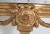 HÖrnkonsolbord, louis xvi-stil, 1800-tal.