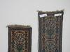 Mattor, ett par, orientaliska. 168 x 38.