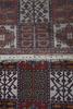 Mattor, ett par, orientaliska. 369 x 101.