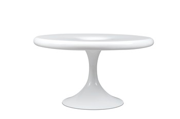 3. Eero Aarnio, CHANTERELLE TABLE.