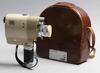 Filmkamera, minolta, zoom 8, japan, 1950/60-tal.