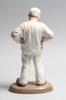 Figurin, porslin, bing & gröndahl, danmark.