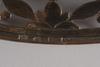 Gallerkorg, silver, a zethelius, empire 1816.