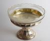 UppsatskÅl, silver och glas, k.andersson