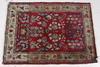 Matta, isfahan, 82 x 58.