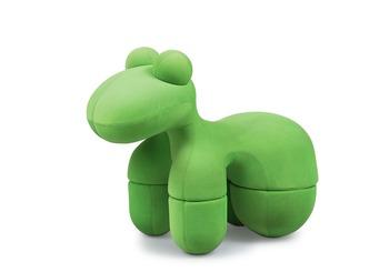 6. Eero Aarnio, A PONY SEAT.