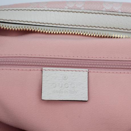 Gucci, handväska.