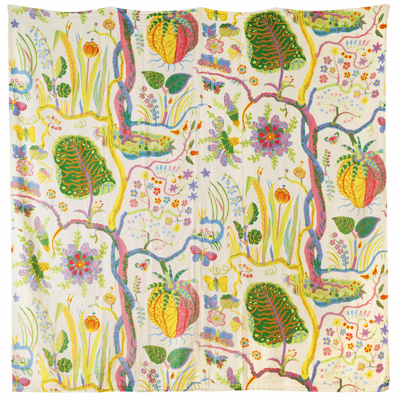 Josef frank, Fabrics and Fabric design on Pinterest