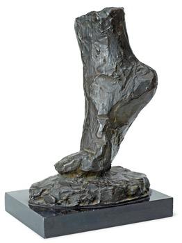 224. Henri Matisse, Etude de pied.