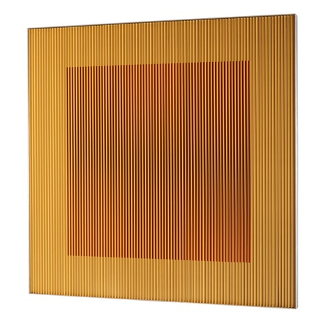 "Carlos cruz-diez, ""physichromie 748""."