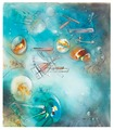 "ROBERTO MATTA, ""Vertical painting"". Signed ..."