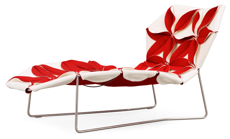 patricia urquiola chaise longue antibodi moroso. Black Bedroom Furniture Sets. Home Design Ideas