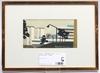 Norrman lars, 5 st, akvareller, sign.