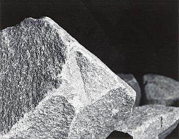 """212. James Welling, """"Sans titre"""", 1990."""