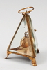 Damfickur , 14 k guld, tidigt 1900-tal.