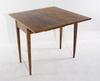 Spelbord, 1800/1900-tal.