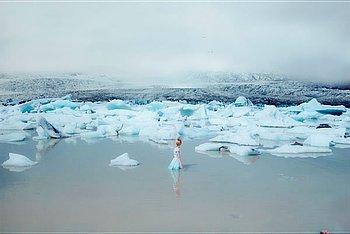 """207. Ann Eringstam, """"In search of wonderland 3"""", 2011."""