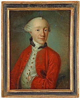 330. Portrait of a gentleman.