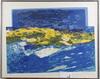 CarlstrÖm, olle, 3 st, färglitografier, sign o dat  78