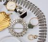 Parti bijouterier och smycken