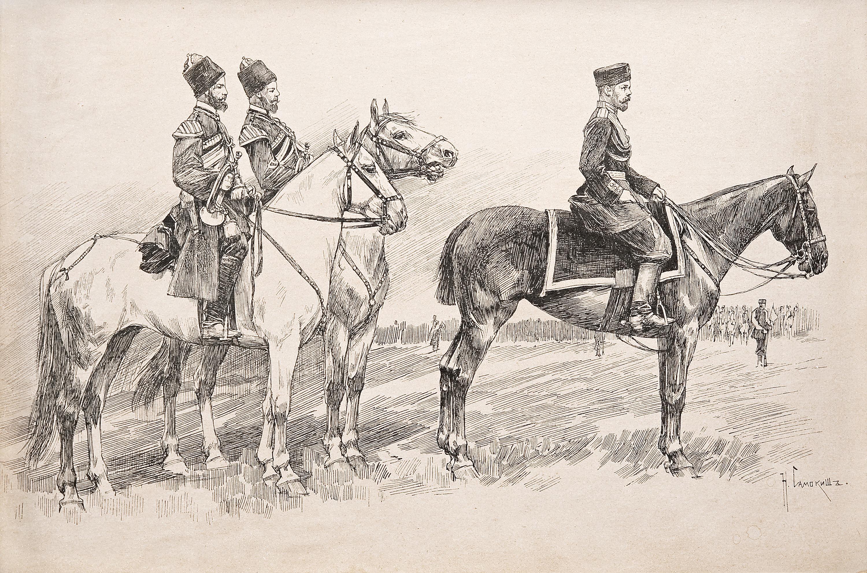 Tsaari Nikolai 2