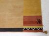 Matta, möjligen gabbeh, 270 x 130.