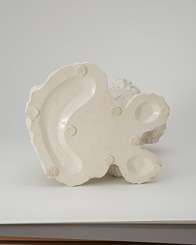 Jeff Koons Puppy Vase Bukowskis