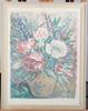 Amelin, albin, färglitografier, 3 st. sign o nr.