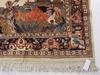 Matta, kashmir, ca 175 x 103