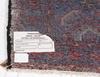 Matta, mazleghan, ca 295 x 105