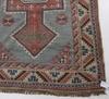 Matta, kazak, ca 190 x 117