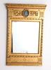 Spegel, gustaviansk, 1700-tal.