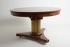 Matsalsbord, karl johan, 1800-tal.
