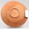 Fat samt servisdel. keramik, flintgods.