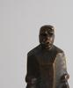 OkÄnd konstnÄr. skulptur, brons, osign.
