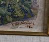 Nordberg, olle, olja på pannå, sign o dat 1948.
