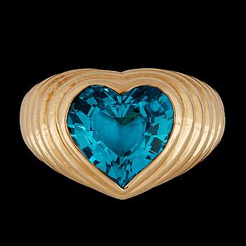 1 ct diamant ring pris