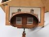 StereoskÅp med bilder, ca 60 delar, sent 1800-tal.