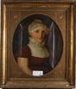OkÄnd konstnÄr, olja på duk, 1800-talets första hälft.
